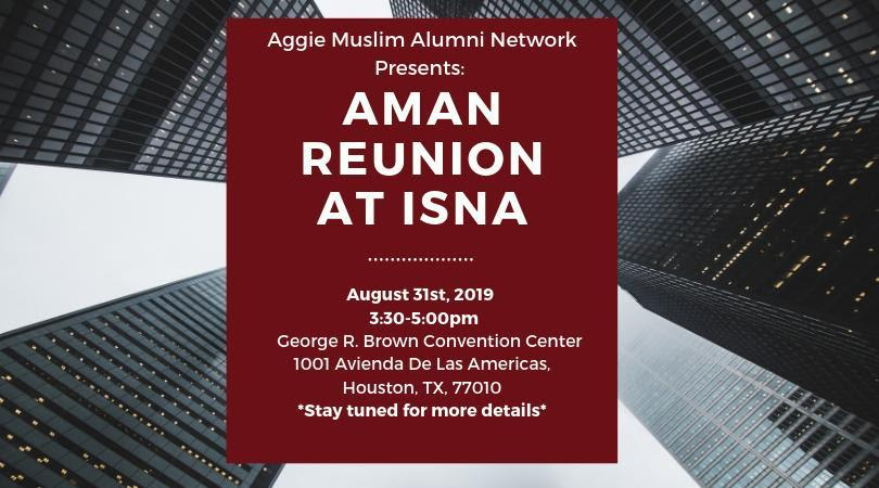 Islamic Community of Bryan/College Station